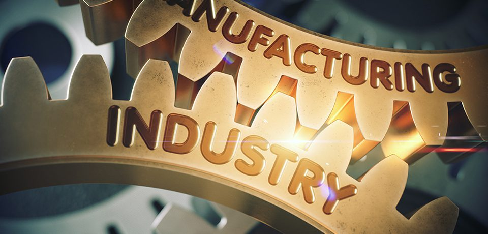 Manufacturing Industry Recruiter